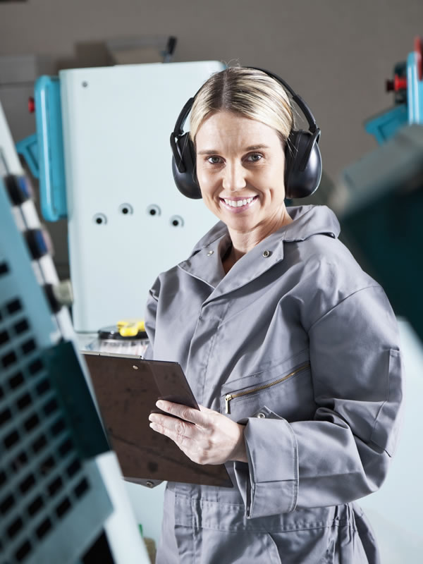 Workplace Noise Assessment